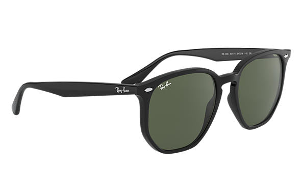 Ray-Ban RB 4306 Sunglasses Replacement Pair Of Polarising Lenses