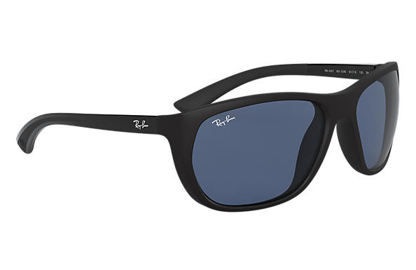 Ray-Ban RB 4307 Sunglasses Replacement Pair Of Non Polarising Lenses