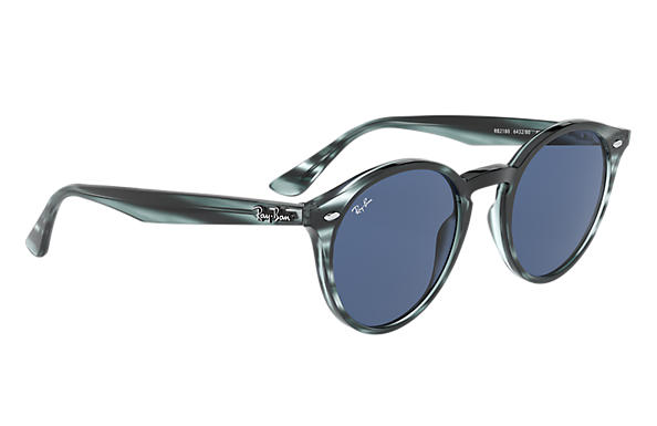 Ray-Ban RB 2180 Sunglasses Brand New In Box