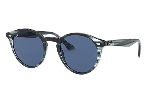 Ray-Ban RB 2180 Sunglasses Replacement Pair Of Polarising Lenses