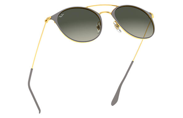 Ray-Ban RB 3546 Sunglasses Replacement Pair Of End Tips