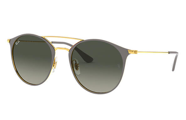 Ray-Ban RB 3546 Sunglasses Replacement Pair Of Sides