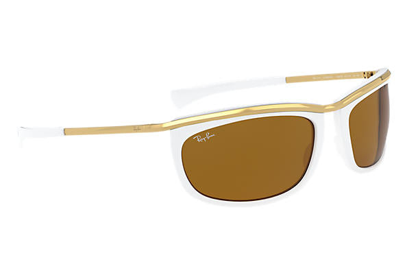 Ray-Ban Olympian I RB 2319 Sunglasses Replacement Pair Of Polarising Lenses