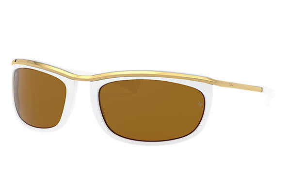 Ray-Ban Olympian I RB 2319 Sunglasses Replacement Pair Of Sides