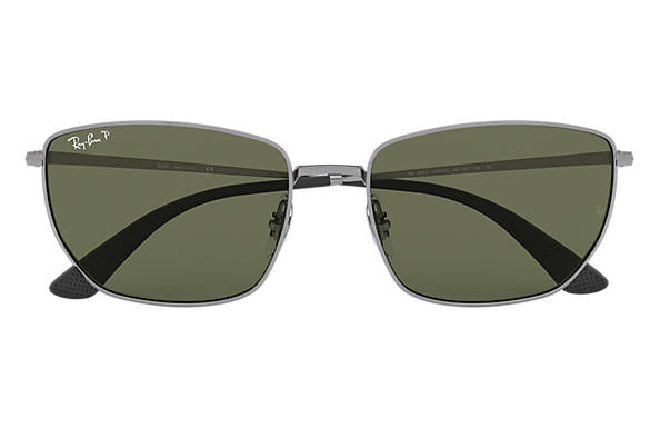 Ray-Ban RB 3653 Sunglasses Brand New In Box