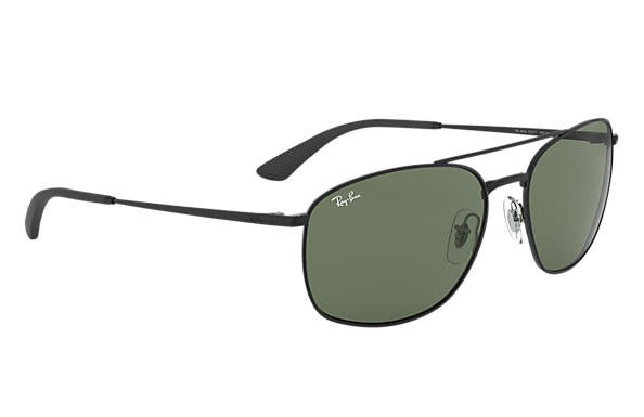 Ray-Ban RB 3654 Sunglasses Replacement Pair Of Polarising Lenses