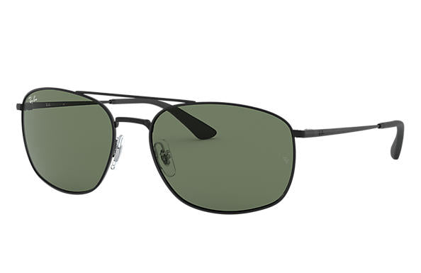 Ray-Ban RB 3654 Sunglasses Replacement Pair Of End Tips