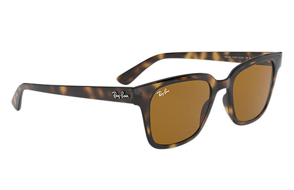 Ray-Ban RB 4323 Sunglasses Replacement Pair Of Sides