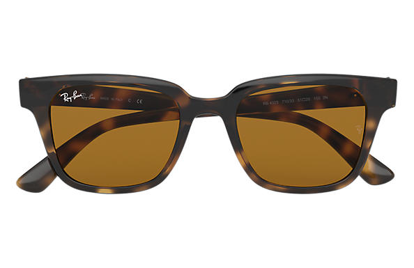 Ray-Ban RB 4323 Sunglasses Brand New In Box