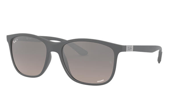 Ray-Ban Chromance RB 4330CH Sunglasses Replacement Pair Of Polarising Lenses