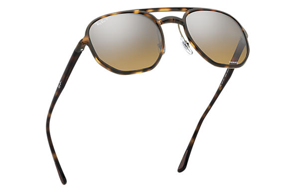 Ray-Ban RB 4321CH Sunglasses Replacement Pair Of End Tips