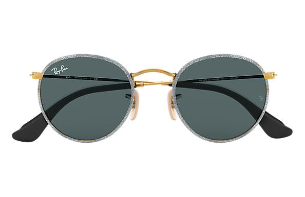 Ray-Ban Round Craft RB 3475Q Sunglasses Brand New In Box