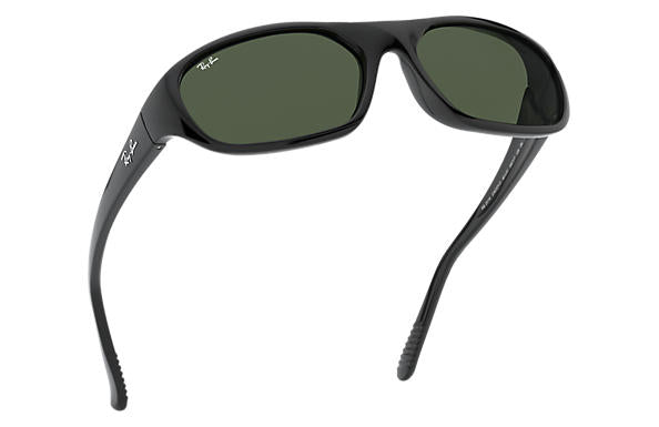 Ray-Ban Daddy-O RB 2016 Sunglasses Replacement Pair Of Sides