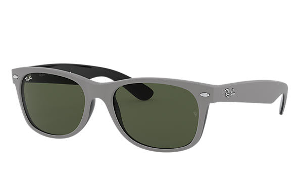 Ray-Ban New Wayfarer RB 2132 Sunglasses Replacement Pair Of End Tips S55
