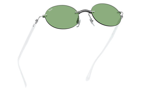 Ray-Ban RB 8060 Sunglasses Replacement Pair Of Sides