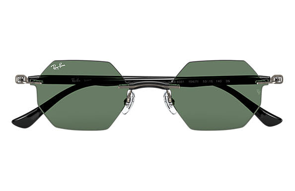 Ray-Ban RB 8061 Sunglasses Brand New In Box