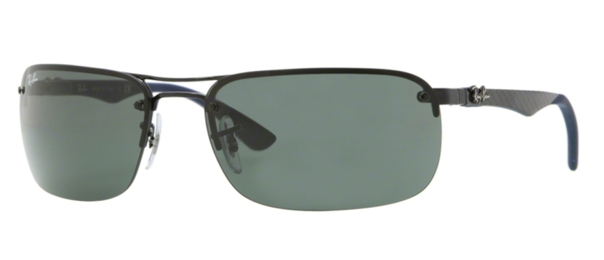 Ray-Ban RB 8310 Replacement Pair Of Non Polarising Lenses