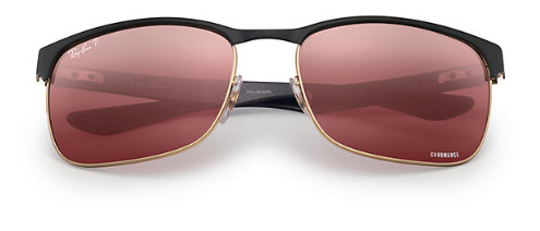Ray-Ban RB 8319 CH Replacement Pair Of sides