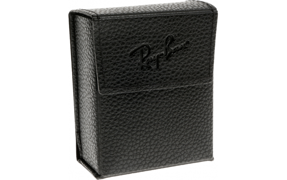 Ray-Ban official replacement folding sunglasses cases