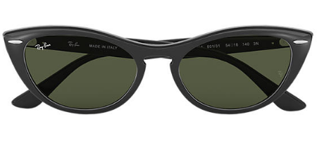 Ray-Ban Nina RB 4314N pair Of Replacement sides