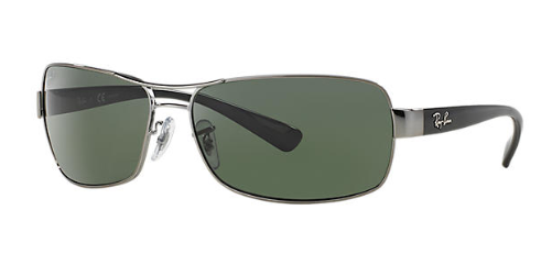 Ray-Ban RB 3379 Replacement Pair Of Sides