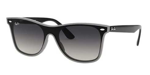 Ray-Ban Blaze Wayfarer RB 4440 Pair Of End Tips