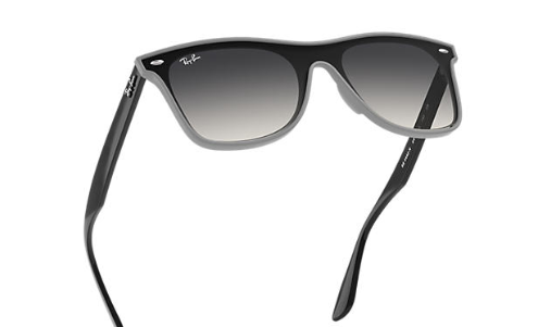 Ray-Ban Blaze Wayfarer RB 4440 Pair Of Side Screws