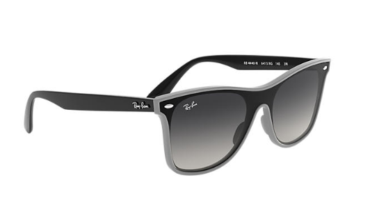 Ray-Ban Blaze Wayfarer RB 4440 Replacement Genuine Case
