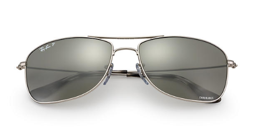 Ray-Ban Aviator Classic Chromance RB3543