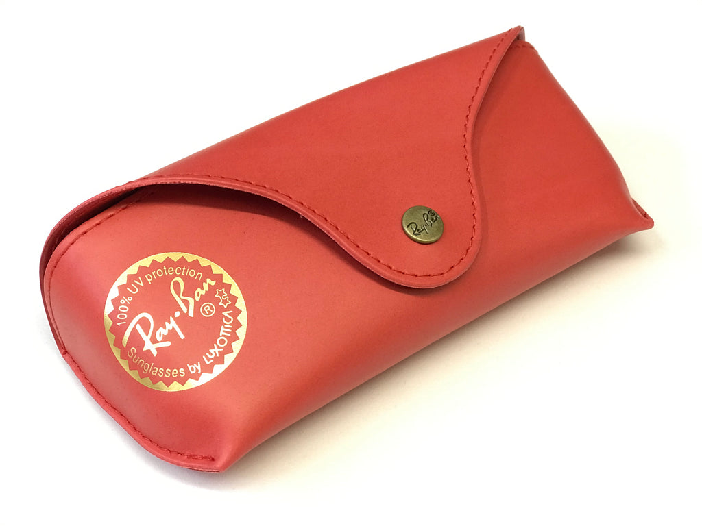 Ray-Ban official replacement cases