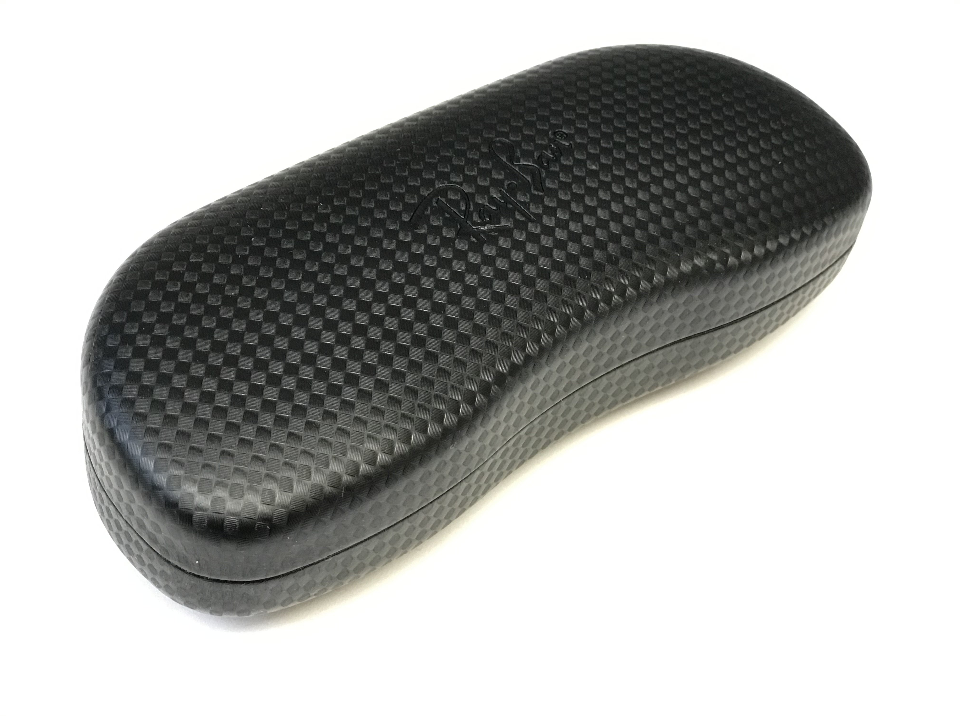 Ray-Ban official replacement carbon fibre cases