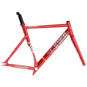 Open image in slideshow, CINELLI VIGORELLI SHARK FRAMESET