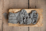 Premium Cheesecloth Wrap - Dusty Sky