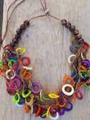 Funky Necklace - Multicolour Necklace