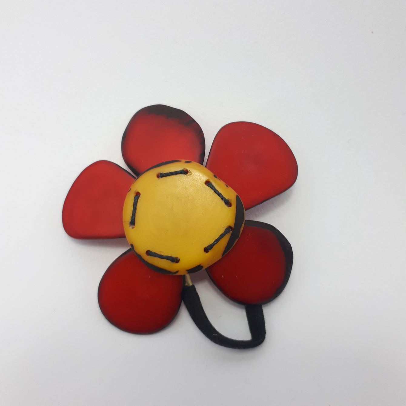 Flower Hairbands - Multicolour