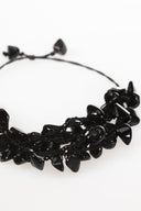 Black Onyx Jewellery Set