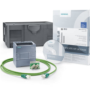 SIMATIC S7-1200, Starter Kit -  6ES7212-1BD34-4YB0