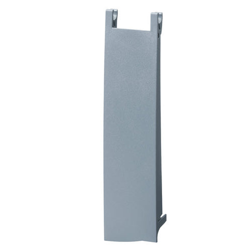 SIMATIC S7-1500, Spare Part Front Door for 35 mm width Power Supply and PTP CP - 6ES7528-0AA80-7AA0