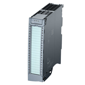 SIMATIC S7-1500, TM Timer DIDQ 16x 24 V Time-Controlled Digital Inputs and Outputs max. 8 DI - 6ES7552-1AA00-0AB0
