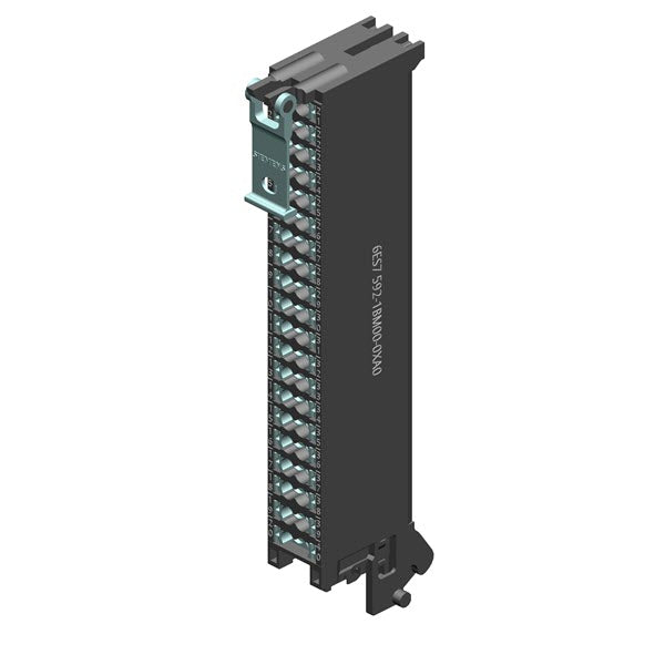 SIMATIC S7-1500, Front Connector in Push-in Design, 40-pole for 25 mm - 6ES7592-1BM00-0XA0
