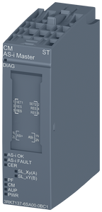 ET 200SP, communication module CM AS-i master according to AS-i- 3RK7137-6SA00-0BC1