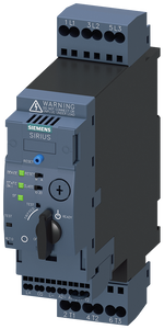 SIRIUS compact load feeder direct on-line starter for IO-Link, 690 V,- 3RA6400-2AB42