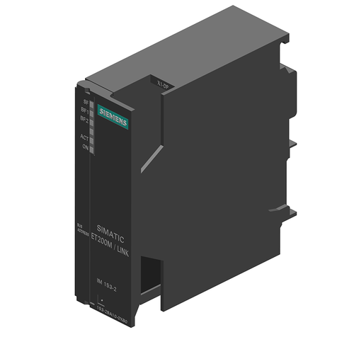 SIPLUS ET 200M IM 153-2 (*BA02) -40...+70°C start up- 6AG1153-2BA10-7XB0