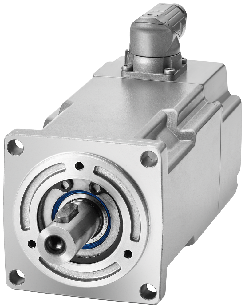 SIMOTICS S-1FK2 CT Servo motor M0=0.64 Nm  PN = 0.2 kW at- 1FK2203-2AG00-2MA0
