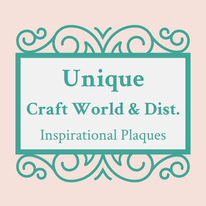 Unique Craft World & Dist
