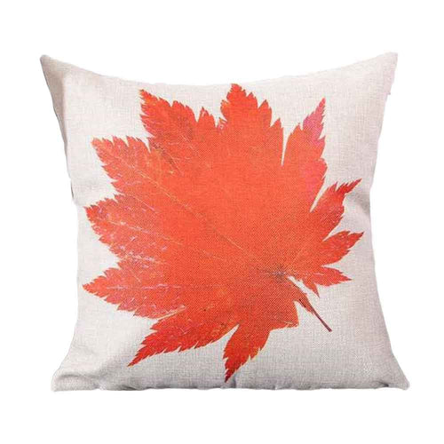 Print Sofa Bed Home Decoration Festival Pillow Case Cushion Cover