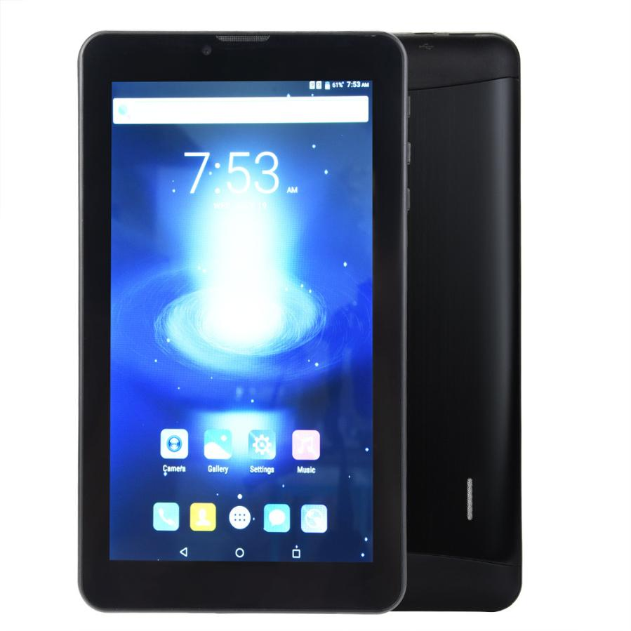 New 7.0'' Android Tablet PC Google Play Android 5.0 Quad-Core CPU HD Display WIFI OTG 3000mAh 18Jun25 Drop Ship F