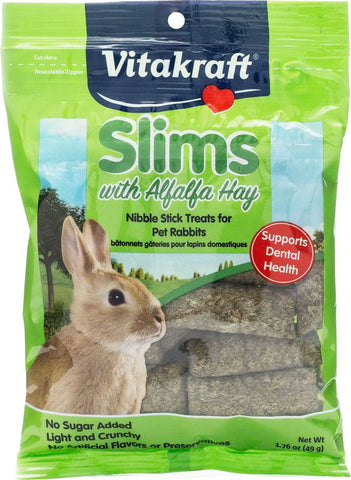 ALFALFA SLIMS RABBIT