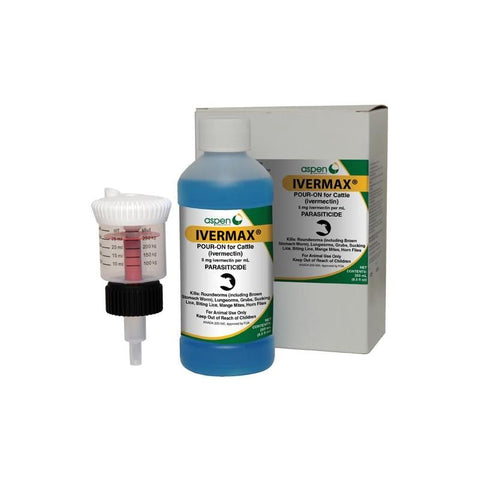 IVERMECTIN POUR-ON 250 ML