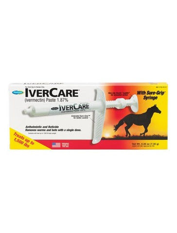 IVERCARE SURE GRIP 1.87% .26OZ